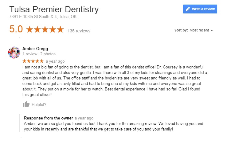 cosmetic dentists near me