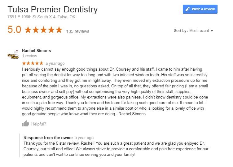 tulsa dentists