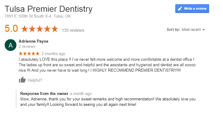 tulsa dentists