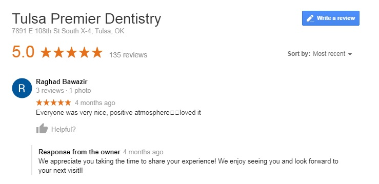 broken arrow dental