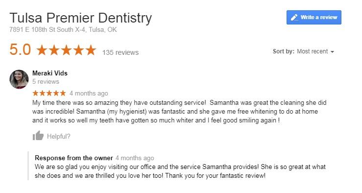 affordable dental tulsa