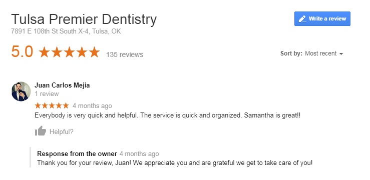 bixby dentists