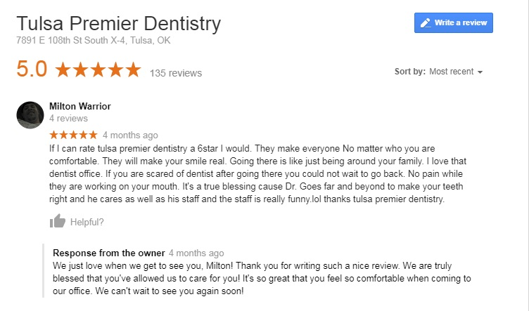 affordable dentist