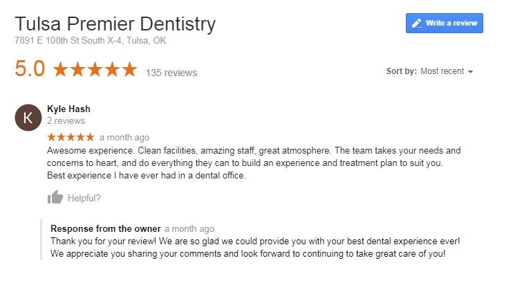 dentists near me