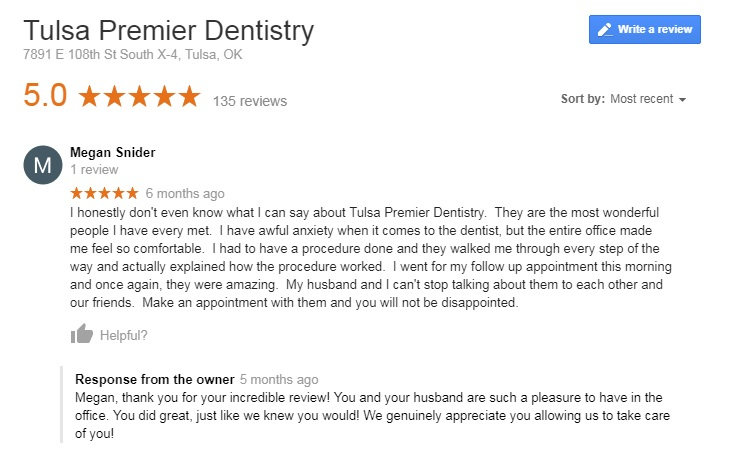dentures in tulsa
