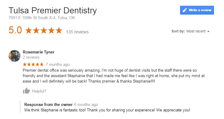 best dentist near me