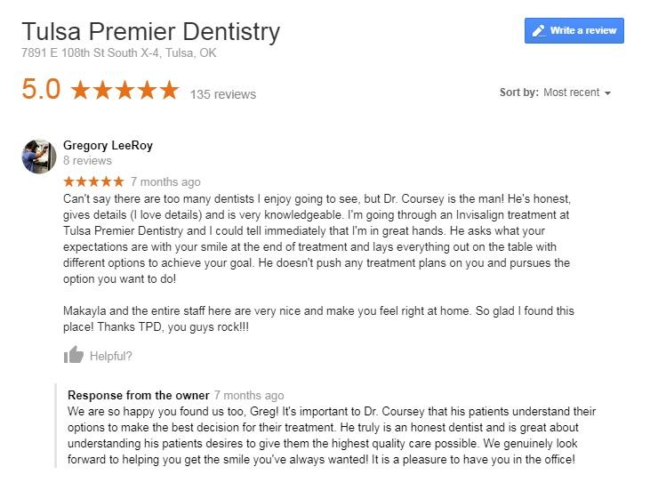 closest dentist