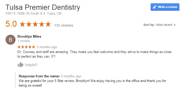 dentists in my area